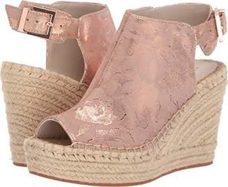 ea20a9b66f42 Kenneth Cole New York Platform Wedge Women s Sandals - ShopStyle