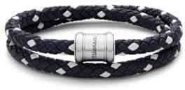 Miansai Leather Casing Bracelet
