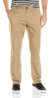 RVCA Young Men's Weekend Stretch Pant Pants
