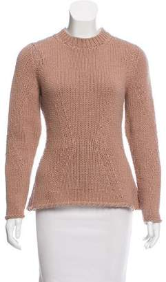 Tod's Wool & Cashmere Sweater