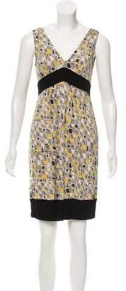 Diane von Furstenberg Ophelia Silk Dress