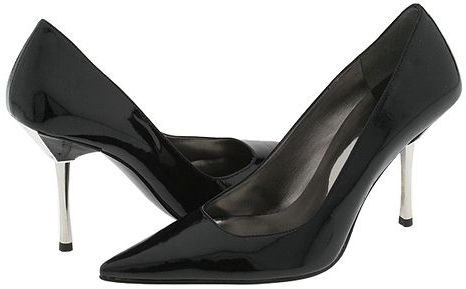 GUESS - Arden (Black Patent)