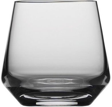 Schott Zwiesel Set of 6 Pure Double Old-Fashioned Glasses