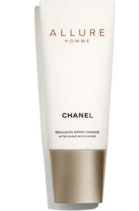Chanel ALLURE HOMME After Shave Moisturizer