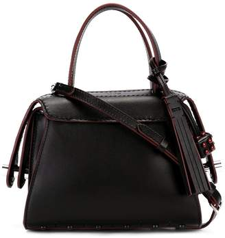 Tod's small piped tote