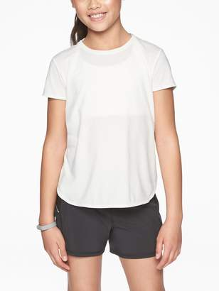 Athleta Girl Sun Tee