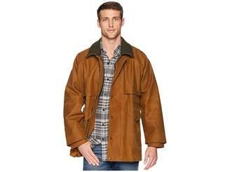 Filson Tin Packer Coat