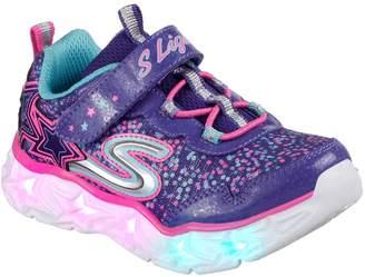 Skechers Kids' Galaxy Lights Sneaker
