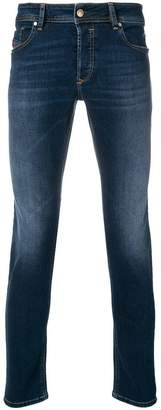 Diesel Sleenker skinny jeans