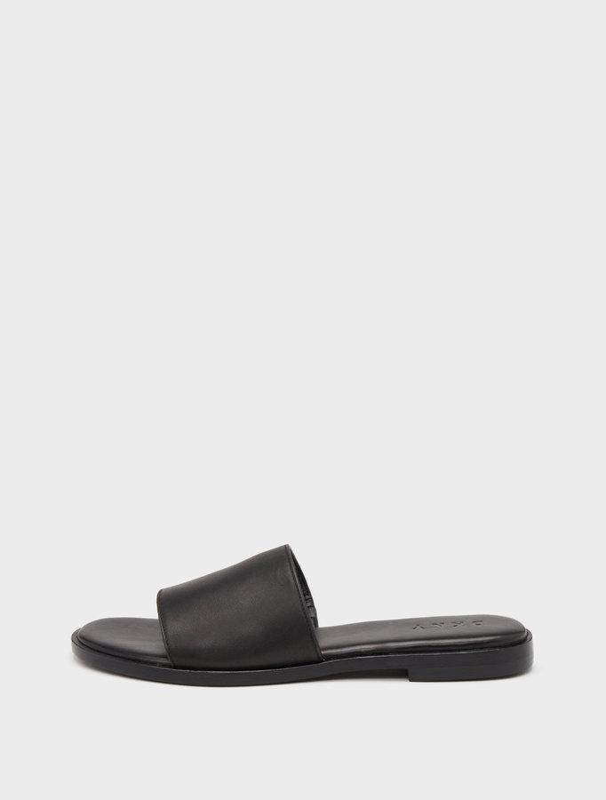 DKNYLani Slip-On Flat Sandal