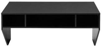 Ebern Designs Yves Wall Mounted Computer Sturdy Storage Floating Desk Ebern Designs