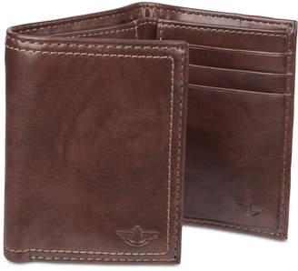 Dockers Tri-Fold Rfid Wallet