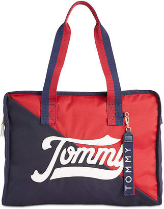 Tommy Hilfiger (トミー ヒルフィガー) - Tommy Hilfiger Daly Tote