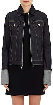 Helmut Lang RE-EDITION Women's Zip Denim Jacket