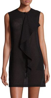Marysia Crystal Cove Dress $464 thestylecure.com