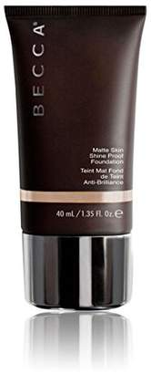 Becca Matte Skin Shine Proof Foundation - # Noisette 40ml