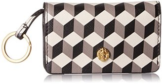 Anne Klein Small Card Case $8.74 thestylecure.com