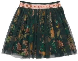 Scotch R'Belle SCOTCH RBELLE Mesh Tutu Skirt