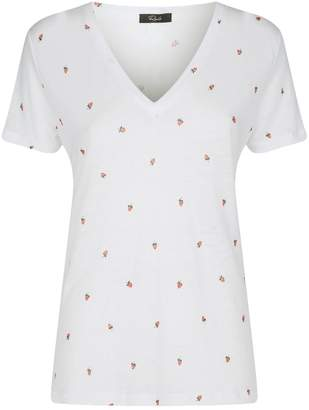 Rails Cara Strawberry T-Shirt