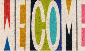 Momeni Novogratz By Aloha Welcome Doormat
