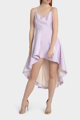 Asilio Cross The Fader Dress