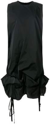 J.W.Anderson balloon drawstring dress