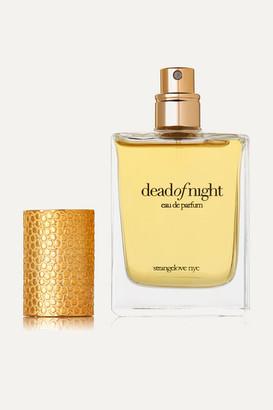 STRANGELOVE NYC - Eau De Parfum - Deadofnight, 50ml