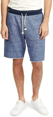 Sol Angeles Men's Denim Sweat Shorts