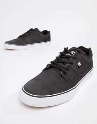 DC Tonik TX SE Sneaker in Black
