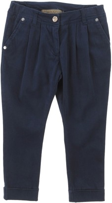 Manila Grace DENIM Casual pants - Item 36861272NI