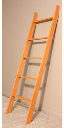 BrandtWorks 72 in. Decorative Blanket Ladder