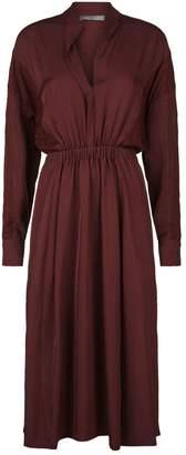 Vince Midi Shirt Dress