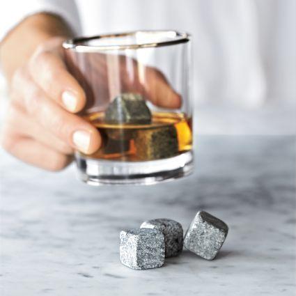 Teraforma Whisky Stones, Set of 9