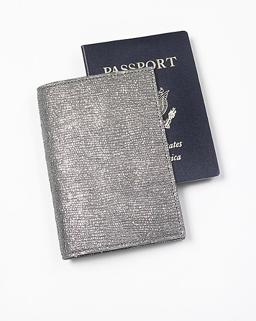 Abas Leather Passport Holder