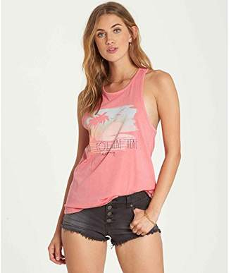 Billabong Women's Wish You were Here Tank