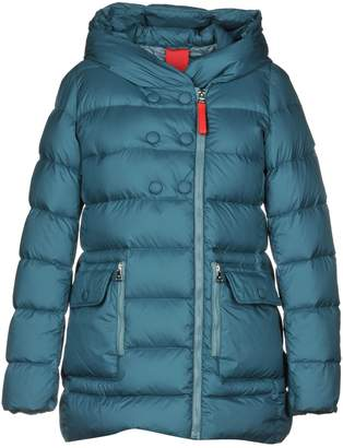 313 TRE UNO TRE Down jackets - Item 41812090ST