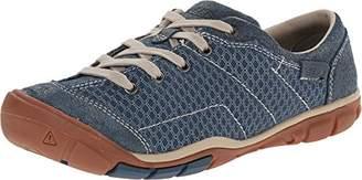 KEEN Women's Mercer Lace II CNX Shoe $39.99 thestylecure.com