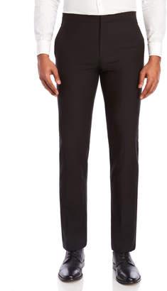American Designer Marlo Wool Tux Trousers