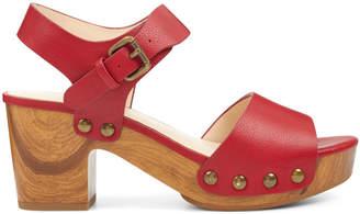 Nine West Cecilia Platform Sandals