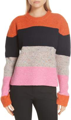 A.L.C. Georgina Stripe Sweater