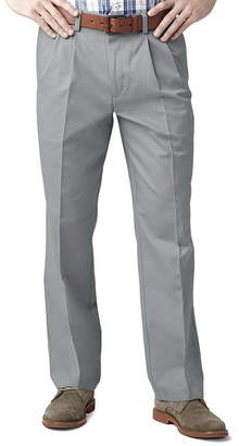 Dockers D3 Easy Khaki Classic-Fit Pleated Pants