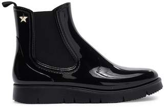 RED Valentino Star Rain Boot