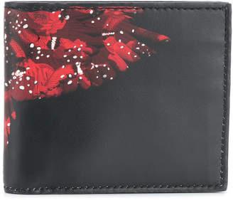 Marcelo Burlon County of Milan Wings wallet