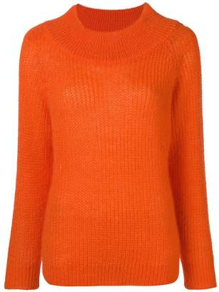 Roberto Collina long sleeved sweater