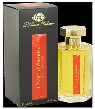 L'Artisan Parfumeur L'eau D'Ambre Extreme by Eau De Parfum Spray 3.4 oz Women