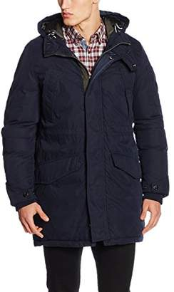 G Star Men's Expedic Hooded Cotton Parka