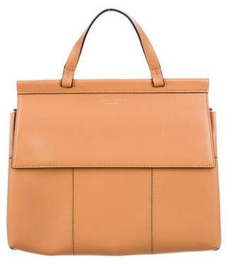 Tory Burch Block-T Satchel
