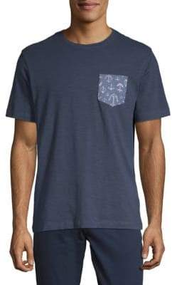 Tailor Vintage Anchor Away Tee