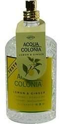 4711 Acqua Colonia By Lemon & Ginger Eau De Cologne Spray 5.7 Oz *Tester