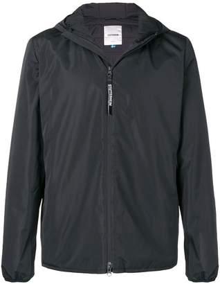 Stutterheim hooded shell jacket